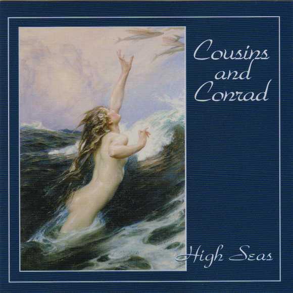 High Seas Cover art