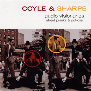 Coyle & Sharpe — Audio Visionaries