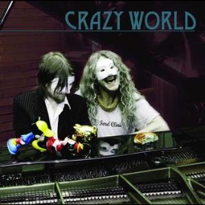Crazy World Cover art