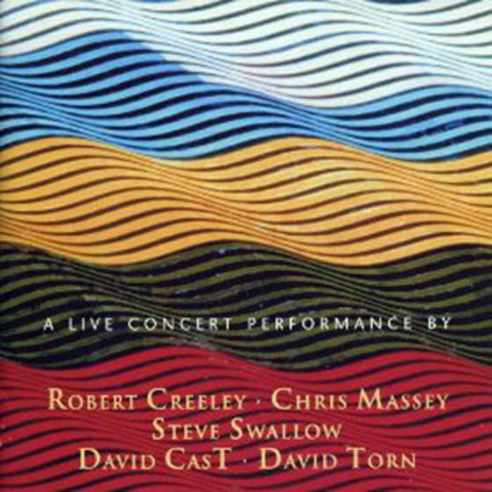 Robert Creeley / Chris Massey / Steve Swallow / David Cast / David Torn — Have We Told You All You'd Thought to Know?