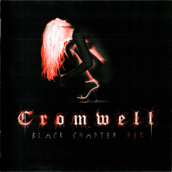 Cromwell — Black Chapter Red
