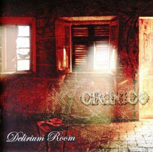 Cronico — Delirium Room