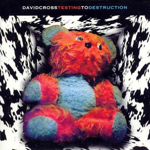 David Cross — Testing to Destruction