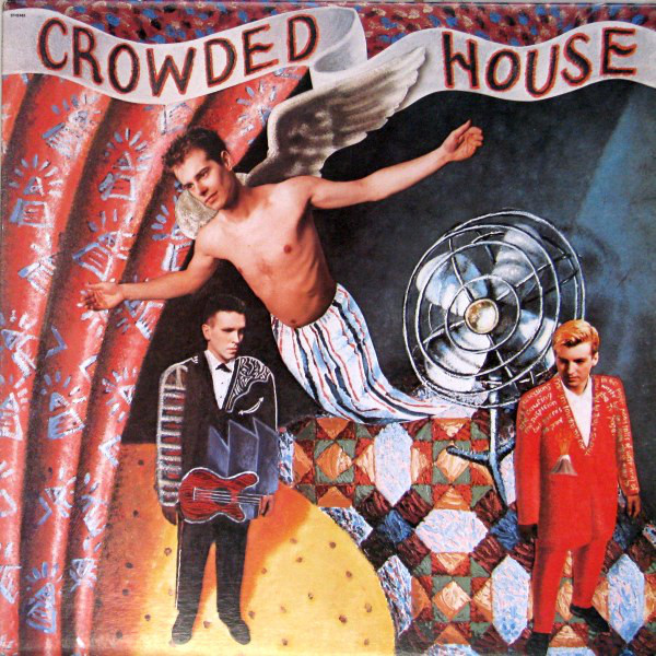 Crowded House — Crowded House