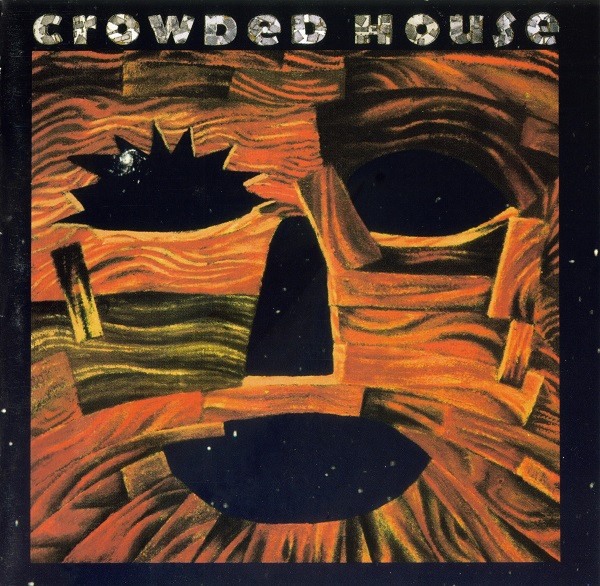 Crowded House — Woodface