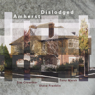 Amherst Dislodged Cover art