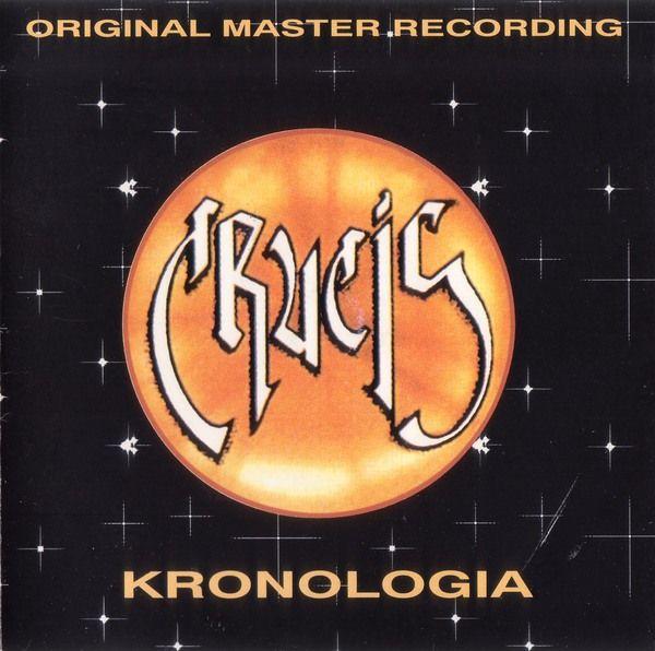 Crucis — Kronologia