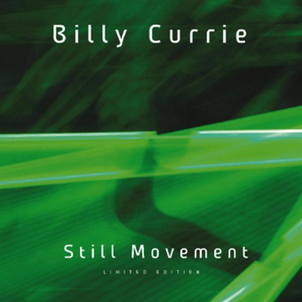 Still Movement Cover art