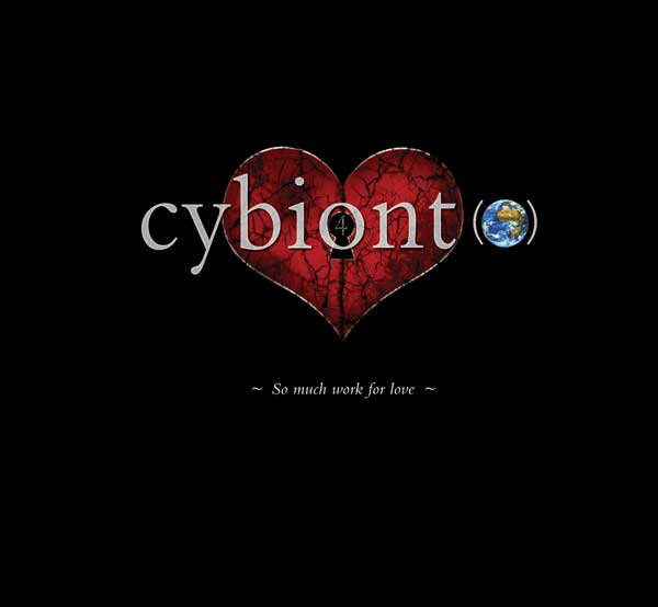 Cybiont — So Much Work for Love