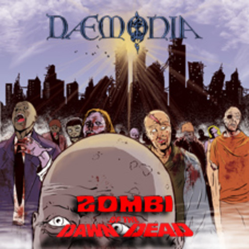 Daemonia — Dawn of the Dead / Zombi