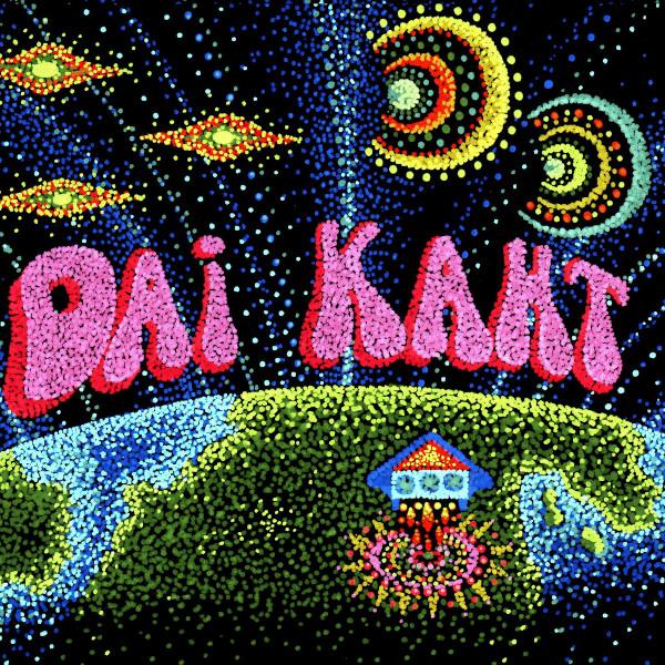 Dai Kaht — Dai Kaht