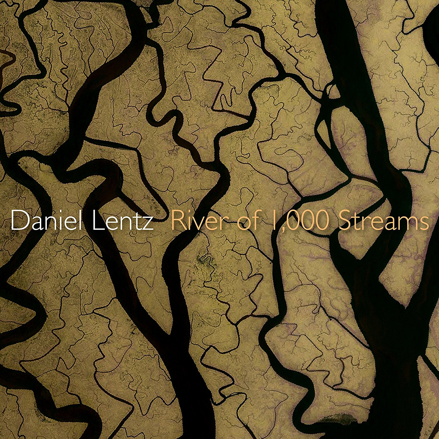 Daniel Lentz — River of 1,000 Streams