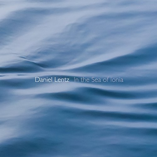 In the Sea of Ionia Cover art