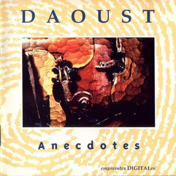 Yves Daoust — Anecdotes