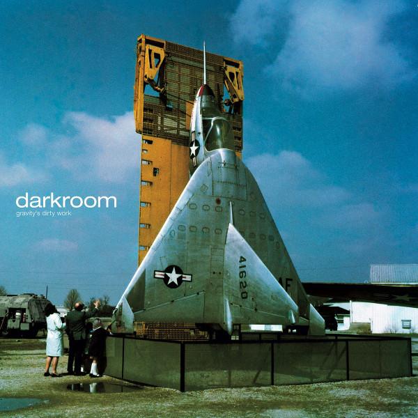 Darkroom — Gravity's Dirty Work