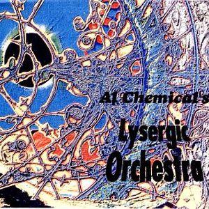 Alan Davey — Al Chemical's Lysergic Orchestra