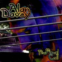 Alan Davey — Final Call