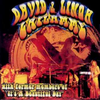 David & Linda Laflamme — Workin' the Gold Mine
