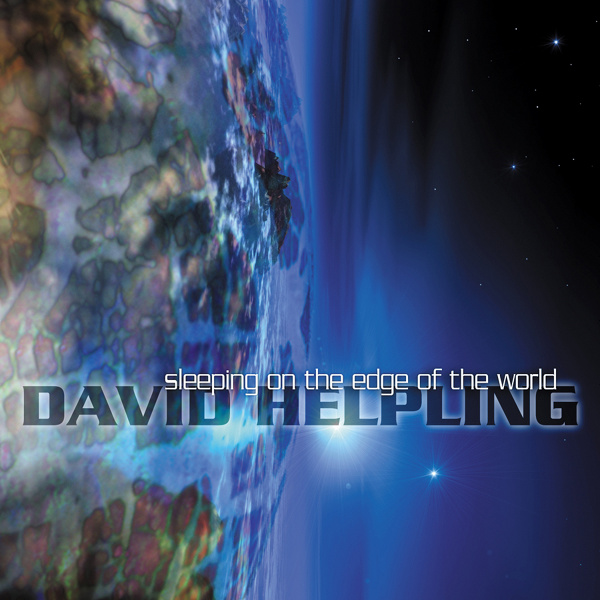 David Helpling — Sleeping on the Edge of the World