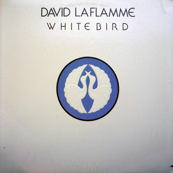 David Laflamme — White Bird