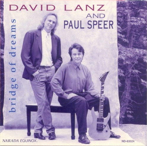 David Lanz & Paul Speer — Bridge of Dreams