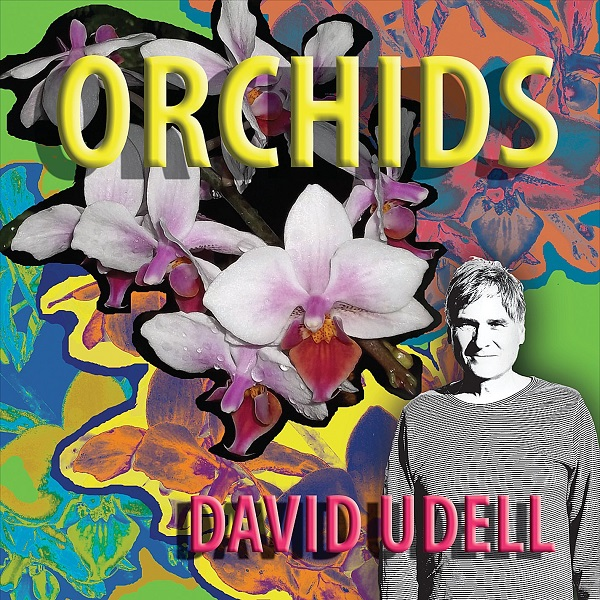 Orchids Cover art