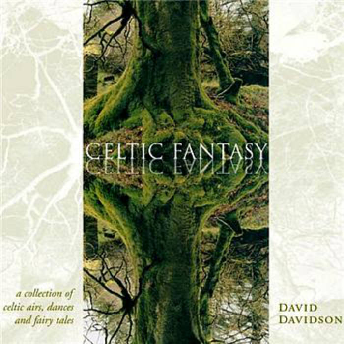Celtic Fantasy Cover art