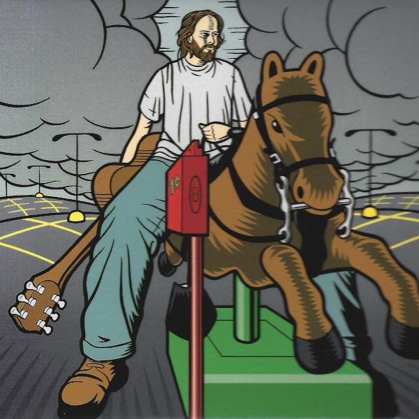 Ethan Daniel Davidson — Don Quixote de Suburbia