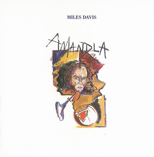 Miles Davis — Amandla