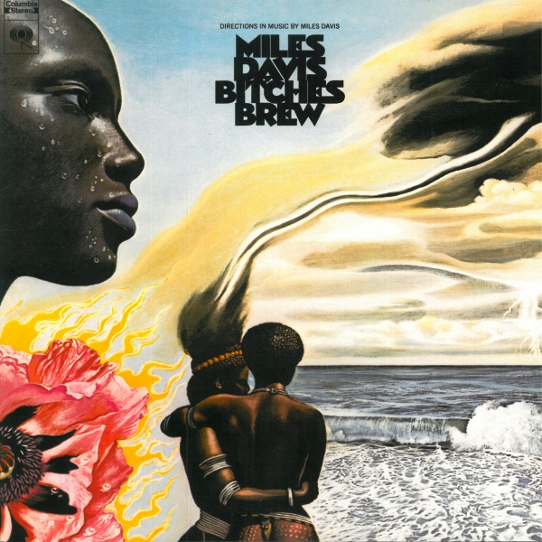 Miles Davis — Bitches Brew