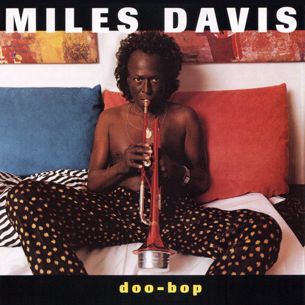 Miles Davis — Doo-Bop