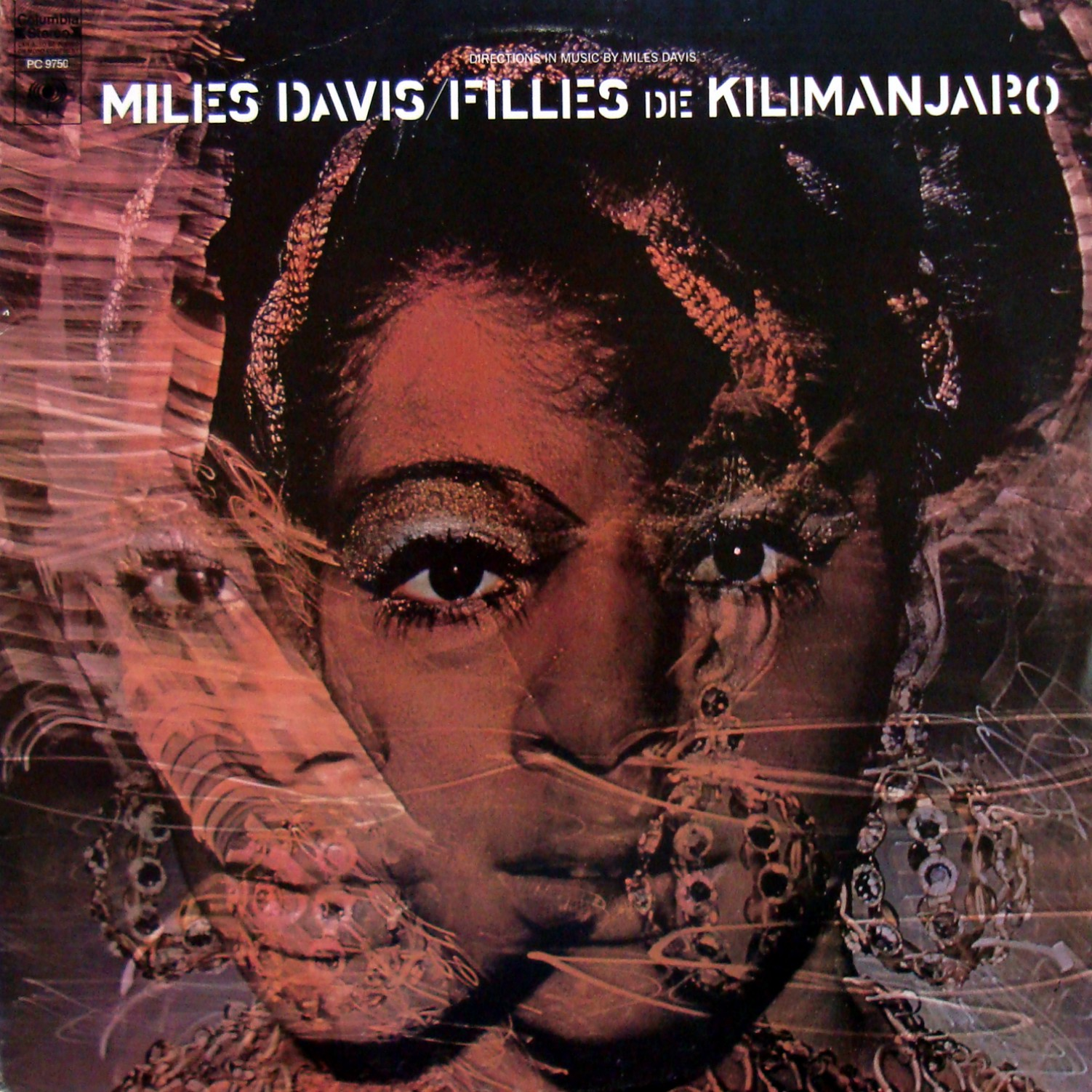 Miles Davis — Filles de Kilimanjaro