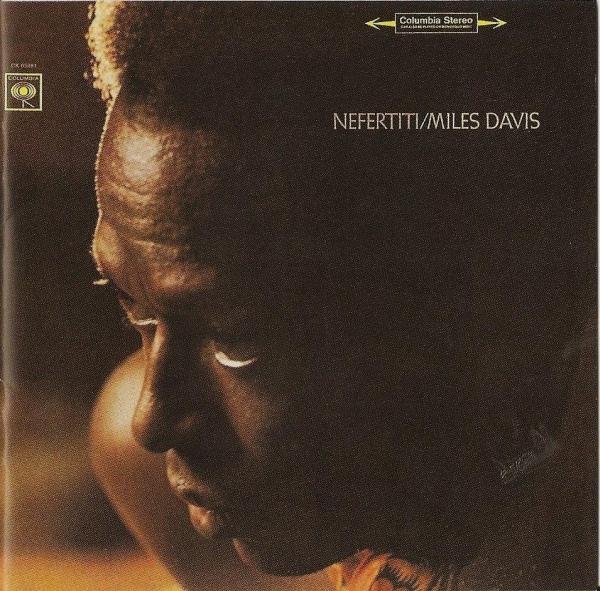 Miles Davis — Nefertiti