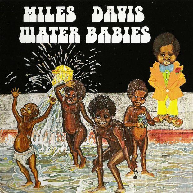 Miles Davis — Water Babies