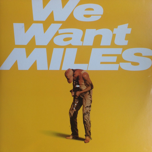Miles Davis — We Want Miles