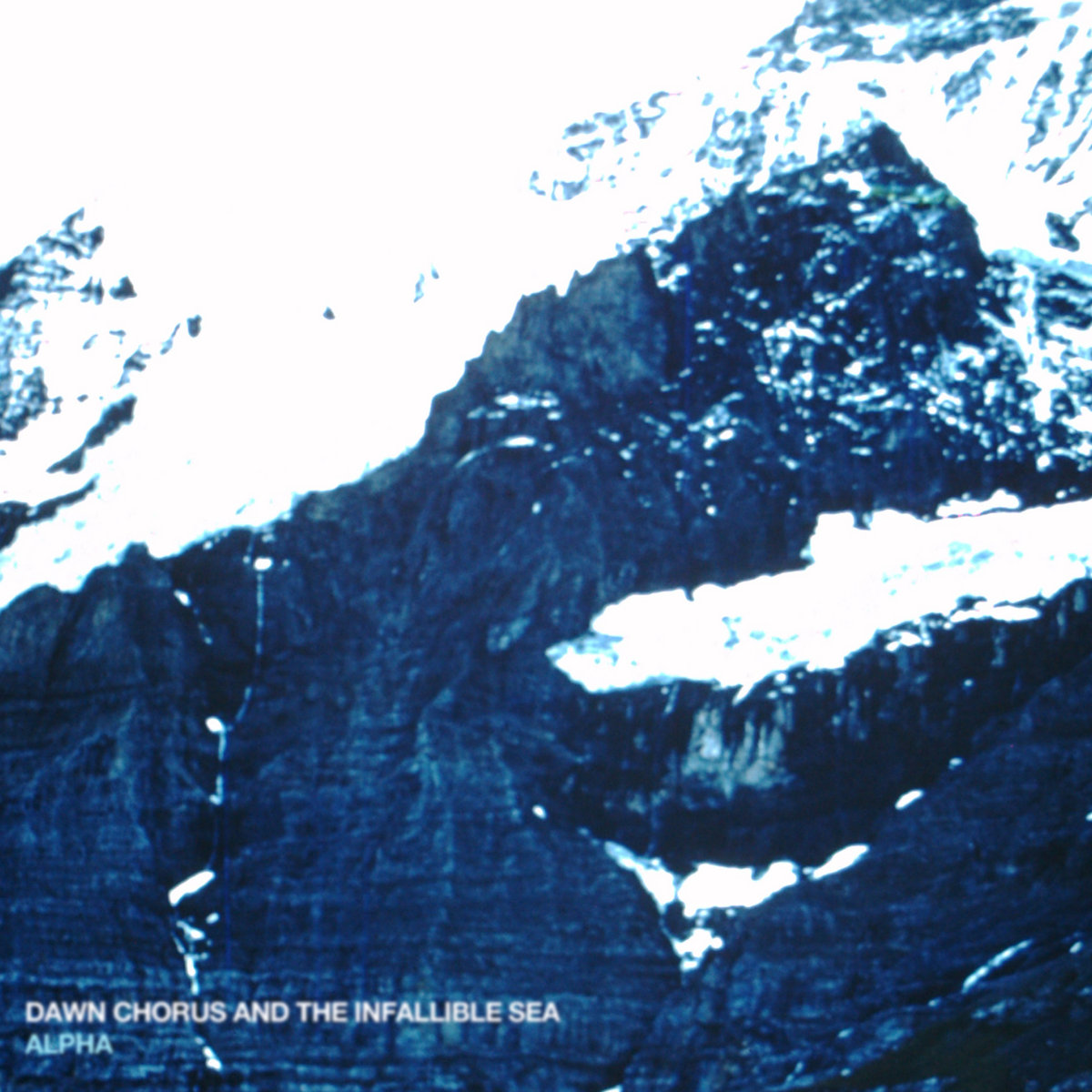 Dawn Chorus and the Infallible Sea — Alpha