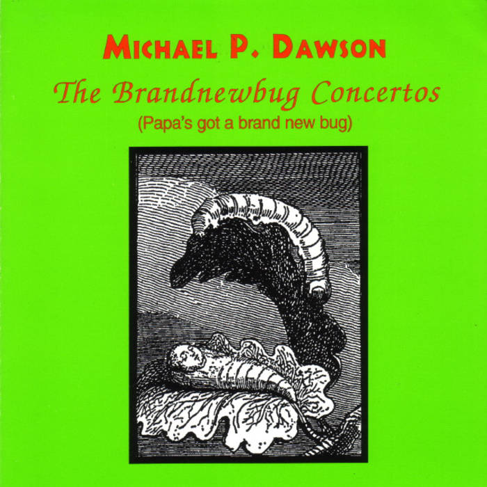 Brandnewbug Concertos Cover art