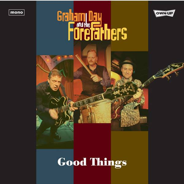 Good Things Cover art