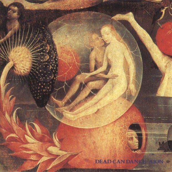 Dead Can Dance — Aion