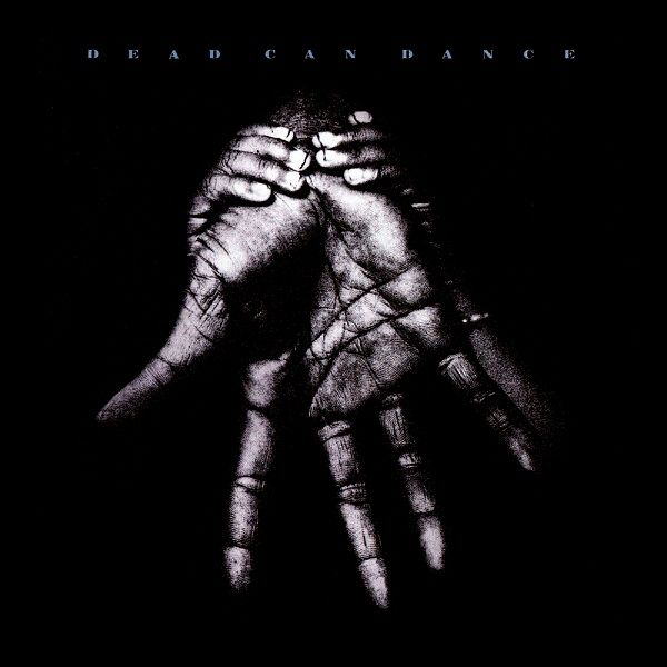 Dead Can Dance — Into the Labyrinth