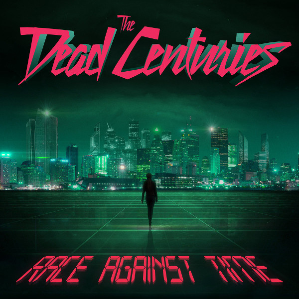The Dead Centuries — Race against Time