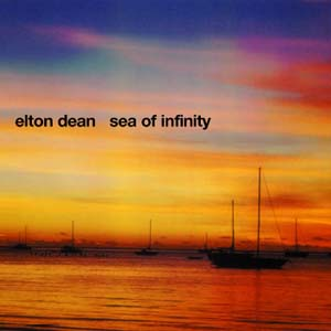 Sea of Infinity Cover art
