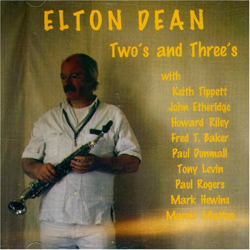 Elton Dean — Two's and Three's