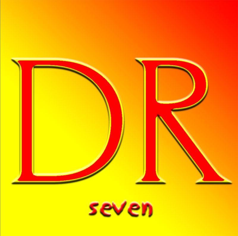 Ded Ringer — DR Seven