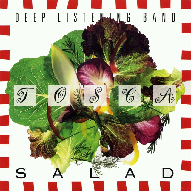 Deep Listening Band — Tosca Salad