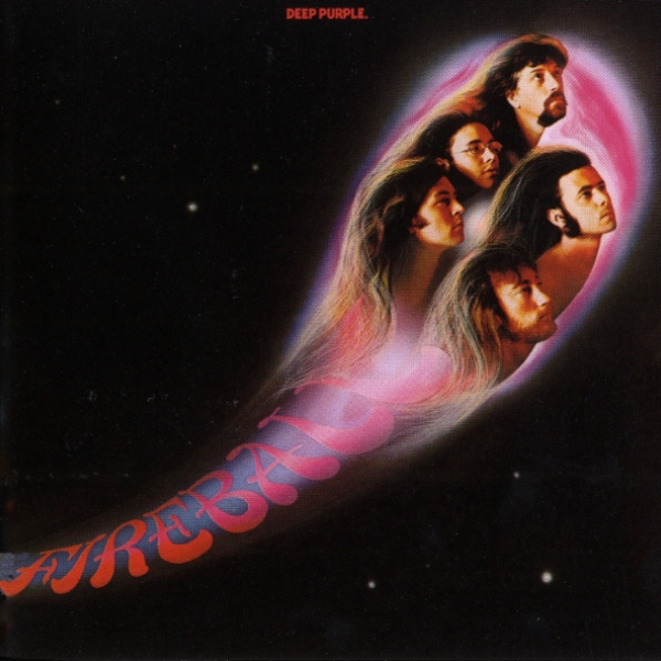 Deep Purple — Fireball