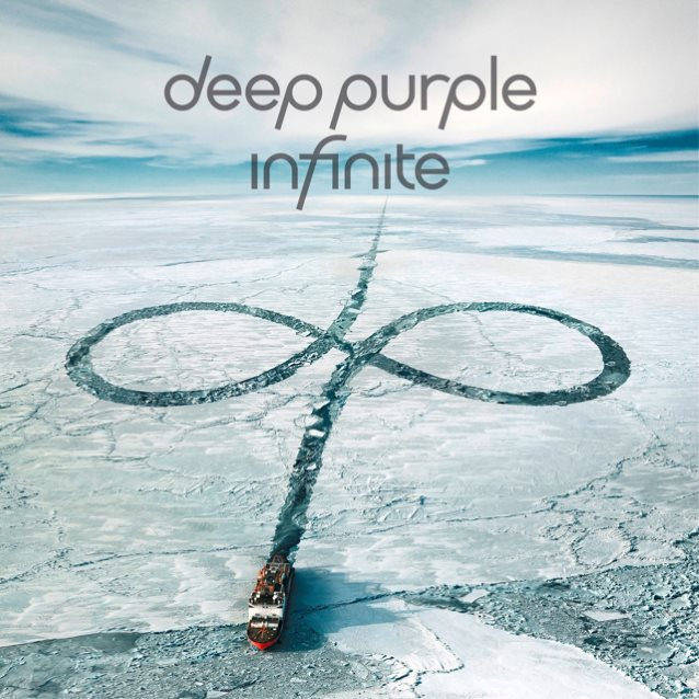 Deep Purple — Infinite