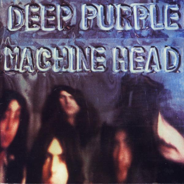 Deep Purple — Machine Head