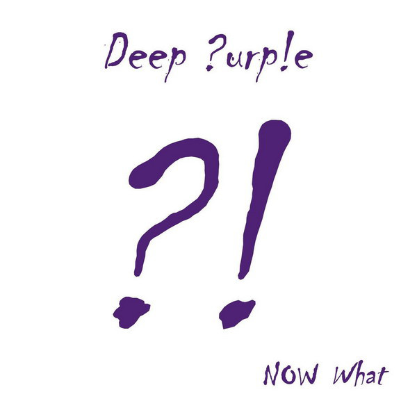 Deep Purple — Now What?!