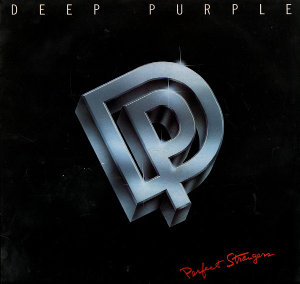 Deep Purple — Perfect Strangers